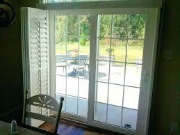 sliding door with built in blinds sliding door with built in blinds shutters for sliding glass sliding door with built in blinds
