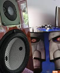 Marten Design Duke 2 Marten Duke 2 Standmount Loudspeaker Review Accuton