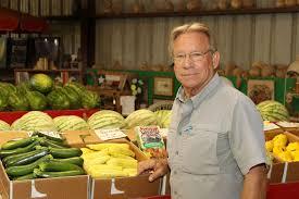 Texas vegetable grower faces challenges - Texas Farm Bureau