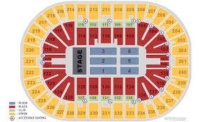 U S Bank Arena Cincinnati Tickets Schedule Seating