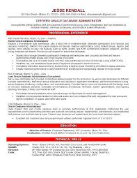 Linux Fresher Resume Format Admin Sample Resumes Download Resume
