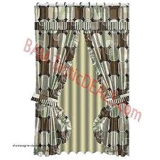 double swag shower curtain matching shower and window curtain sets inspirational printed fabric double swag shower curtain with matching white double swag