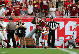 Washington Redskins Rb Depth Chart Redskins Depth Chart Where Are The Position Battles As