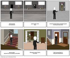 Movie Storyboard movie storyboard pt24 Storyboard by rossworthington 1