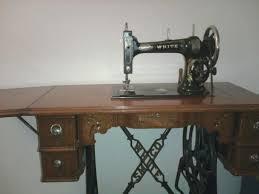 White Sewing Machine Company