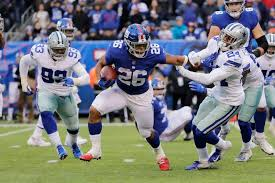 Giants Depth Chart The Giants Have Saquon Barkley But How Does Their Rb Depth