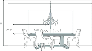 dining room chandelier height dining room chandelier height dining room chandelier height above designs