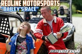 Redline Motorsports Makes a Dream Come True for Young Girl with ...