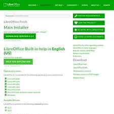 Libreoffice Gantt Project Management Templates Openoffice