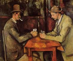 most expensive paintings in the world the card players by paul cézanne