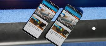 Hancom Office S Will Be Preinstalled On The Galaxy S9 In