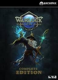 Warlock : Master of the Arcane - Telecharger gratuit Warlock - Master of the Arcane sur Steam