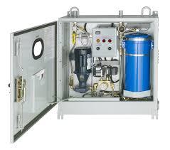 Ltc Oil Filtration Systems Spx Transformer Solutions Inc