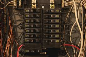 how to install a 240v circuit breaker hunker Wiring 240v Power Cable each 240v circuit has two hot wires as opposed to only one the installation follows the same basic steps as a single pole breaker Twist Lock Power Cable Wiring