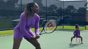 Olympia tennis club é um power trio de juiz de fora, interior de minas gerais. Alexis Olympia Ohanian Jr Promiflash De
