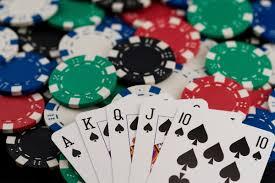 Tiga Tips Menjadi Penjudi Poker Profesional | Gallery Carte Blanche