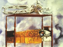 the dream the bed frida kahlo professional artist is the the dream the bed frida kahlo professional artist is the foremost business
