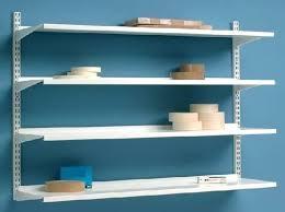 wall mounted storage shelves. Amazing Wall Storage Shelving Garage Shelves For Mounted Modern On