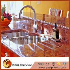 china natural polished red granite countertop for kitchen countertop china granite countertops granite prefab top