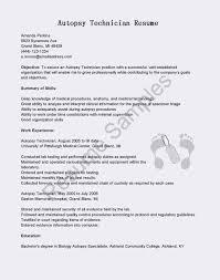 25 Biology Lab Skills Resume Busradio Resume Samples