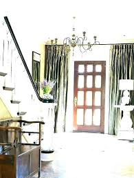 side door curtains side door curtain entry ideas curtains love the front glass co entry door side panel curtains