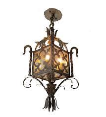 ine 8 chandelier
