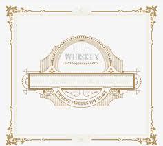 Ornate Gold Frame Gold Luxury Decorative Borders Elegant PNG