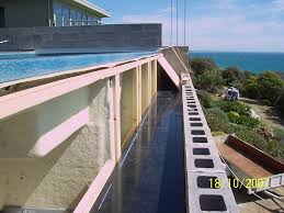 infinity pool edge. Infinity Pools - Mount Martha Edge Pool Construction 5