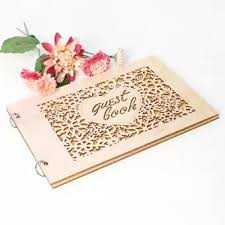 Sign Book For Wedding 1pcs Guest Book Memorable Simple Message Board Sign Book Gift For Wedding Party