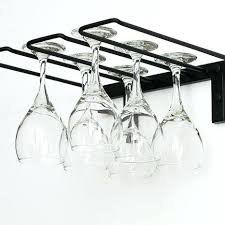 wall mounted wine glass rack wall mounted wine glass rack wall mounted wine glass rack uk