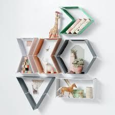 Shape Shifter Wall Shelf