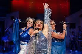 Mamma Mia Onstage Colorado
