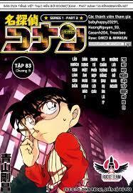 Tập 897: ĐIỆN THOẠI, BIỂN CẢ VÀ TÔI - Conan - Thám tử lừng danh Conan