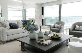 interior design london. luxury seaside penthouse in sandbanks interior design london