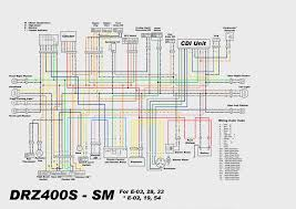 2008 drz sm wiring diagram drz400 e s sm thumpertalk share this post