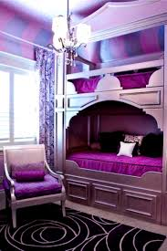 Purple Curtains For Bedroom Purple And Black Curtains For Bedrooms Decorating Brown Blackout