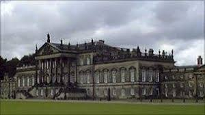 Restoration Plan For South Yorkshire Stately Home Bbc News