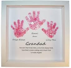 grandad gift grandfather gift grandad gift from grandkids etsy
