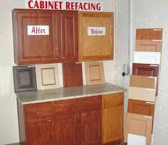 reface kitchen cabinets before after photo 2 of 8 best refacing kitchen cabinets ideas on reface