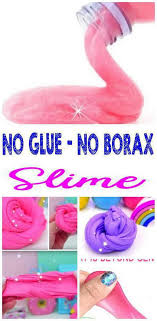 no borax no glue slime everyone loves find the best slime recipes with no