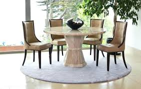 marble dining room sets living cream marble round fixed top dining set round marble dining room table sets