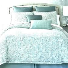 red paisley bedding black and white sets architecture prissy ideas comforter queen 4 set blue in