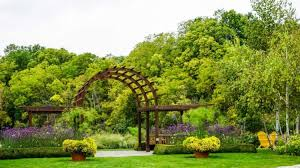 rotary botanical gardens in janesville wisconsin