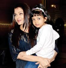 here s why aishwarya rai bachchan is so protective of her daughter aaradhya