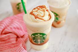 starbucks caramel frappuccino recipe. Beautiful Caramel How To Make Starbucks Ultra Caramel Frappuccino Recipe  Enjoy Your  Favorite Blended Beverage Homemade On Recipe U