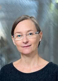 UZH - Department of Molecular Life Sciences - Doris Steiger