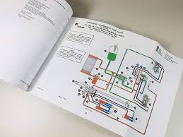 742 bobcat wiring diagram wiring library amazon com bobcat 741 742 743 743ds skidsteer loader service repair manual shop book
