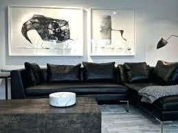 black sofa decor black sofas living room design best black sofas living room design best ideas black sofa decor