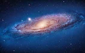 Andromeda Galaxy Wallpapers - Wallpaper ...