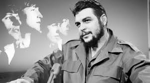 Che Guevara Archives - Rock and Roll Globe